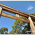 2009の日本自由行-03/07 DAY3