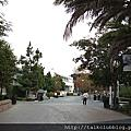 Santa Monica College 聖塔莫尼塔社區大學