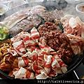 150516 HONEY PIG 韓式烤肉