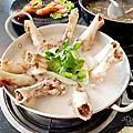 花雕傳奇(花雕雞+沙蜆鍋+澳門骨煲+泰式香蕉蛋餅)
