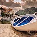 地中海郵輪