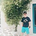 【華欣】聖托里尼樂園Santorini Park