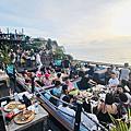 【巴里島】無敵海景餐廳SINGLE FIN