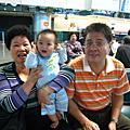 八月十月2008在台灣