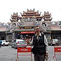 1010408華中橋~淡水漁人碼頭單車三人行