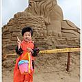 2012福隆國際沙雕