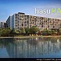 曼谷高端公寓HASU HAUS【泰國房地產海外投資】