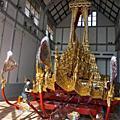 泰國下月為先王舉行葬禮 曼谷進行五日交通管制