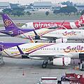 ICAO撤紅旗 泰航空收入估2789億