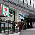 泰國首間4.0 7-11 智能便利商店曼谷開幕 自動化開創泰國智慧購物新體驗