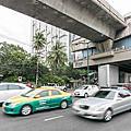 全線輕軌站中,On Nut站一帶樓房以每平方米70000泰銖價位位居榜首!