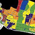 送上一顆安利丸,今天來分析下買房時的那些黃金地理位置吧!