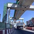 橙色捷運西段建設方案 內閣批准