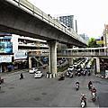 曼谷 五個熱門黃金地段