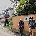 【2019春節日本關西北陸遊】住宿