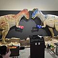 白堊紀恐龍特展地球大冒險