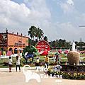 華欣大象園 Chang Puak