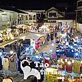 華欣夜市 Chatsila Night Market