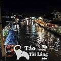 華欣 安帕娃水上市場 Amphawa Floating Market