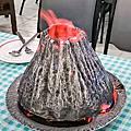 佛統火山蝦