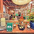 Ginger farm kitchen 東北菜 @mega banana