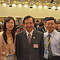 馬總統&吳部長台北福華頒獎典禮