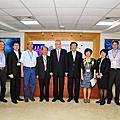 副總統參訪中華民國補習教育全國總會