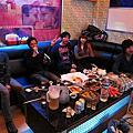 2010.12.26粉紅幫開唱