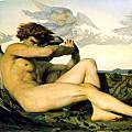 Academic Art: Alexandre Cabanel (1823-1889)