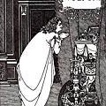 Art Nouveau/Golden Age: Aubrey Beardsleyrt (1872-1898)