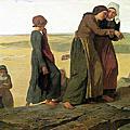 Academic Art: Evariste Vital Luminais (1822-1896)