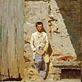 義大利:Giuseppe de Nittis (1846-1884)