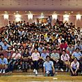NEW☆09/05/02 第一屆台聯大研究生趣味球賽聯誼活動