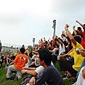 NEW★10/03/06 庚寅梅竹 DAY2-棒球&籃球