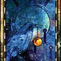 Archeon Tarot  原始塔羅牌