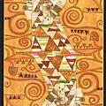Golden Tarot of Klimt 克林姆黃金塔羅牌