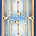 七十八扇門塔羅牌(Tarot of the 78 Doors)