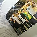 Circle of Friends Tour Book Side Taiwan