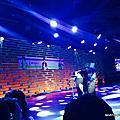 161009 melost 台灣公演