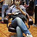 上海洗頭按腳