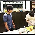 誠品信義店Cooking Studio