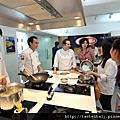 2011百味來義大利麵師資班