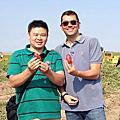 2013義大利ORO拿坡里番茄採收之旅