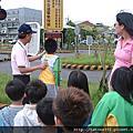社區互動道安講習