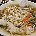 北港(蔡)香菇肉羹