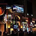 環球影城 夜間遊行