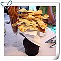 [食-義式-餐廳] La Giara