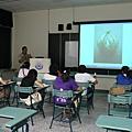中台科技大學羅浮群幹部訓練