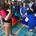 台中市100學年度童軍晉級考驗營