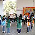 台中市社區童軍團97年度期中親子生活營2